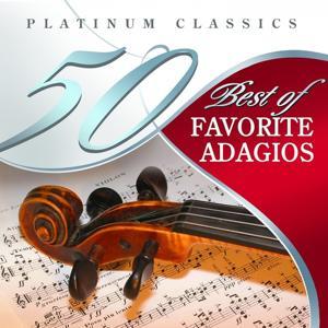 50 Best of Favorite Adagios (Platinum Classics)