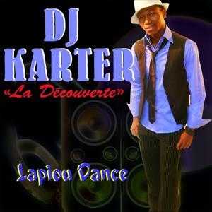 La découverte (Lapiou Dance)
