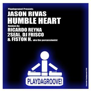 Humble Heart (EP)