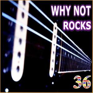 Rocks - 36
