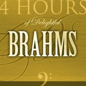 4 Hours of Delightful J. Brahms