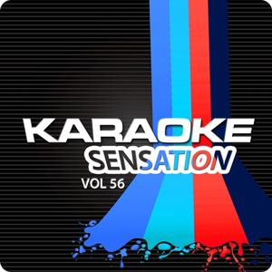 Karaoke Sensation, Vol. 56 : Best of Pink
