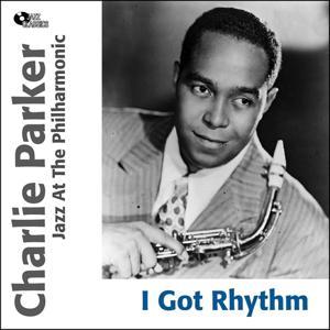 I Got Rhythm (With JATP All Stars)
