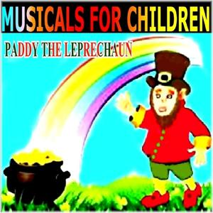 Paddy the Leprechaun