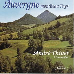 Auvergne mon beau pays (French Accordion)