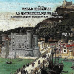 La canzone napoletana, Vol. 1 (1537-1606)