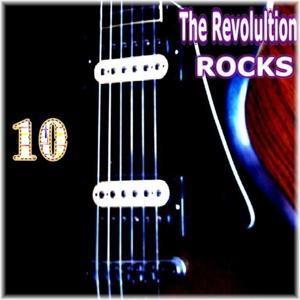 Rocks, Vol. 10