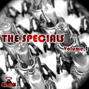 The Specials, Vol. 1