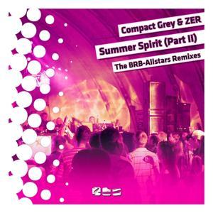 Summer Spirit (Part II) (The BRB Allstar Remixes)