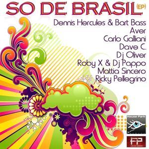 So de Brasil