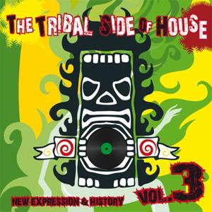 The Tribal Side of House, Vol. 3