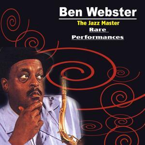 The Jazz Masters (Rare Masterworks)