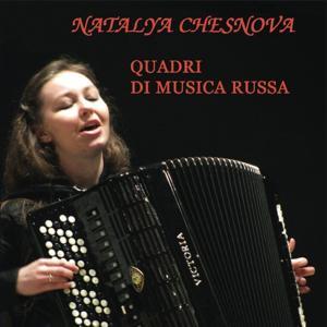 Quadri di musica russa