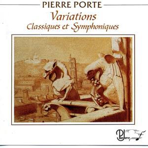 Variations classiques et symphoniques
