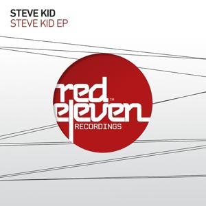 Steve Kid EP
