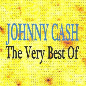 Johnny Cash : The Very Best Of