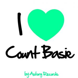 I Love Count Basie (Jazz Masters collection)