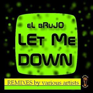 Let Me Down
