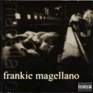 Frankie Magellano