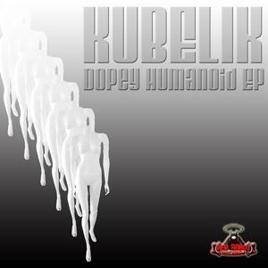 Dopey Humanoid - EP