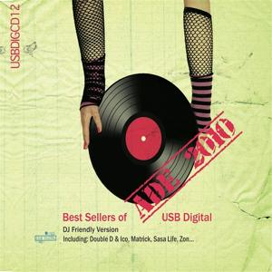 Best Sellers ADE 2010 Special Edition