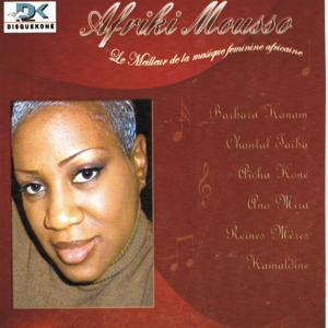 Afriki Mousso, le meilleur de la musique féminine africaine, vol. 1