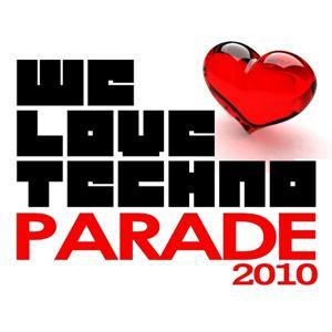 We Love Techno Parade 2010