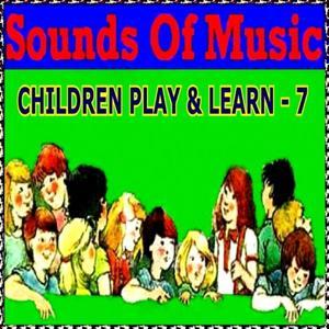 Children Play & Learn, Vol. 7