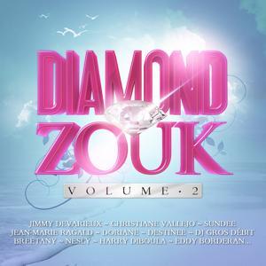 Diamond zouk, vol. 2