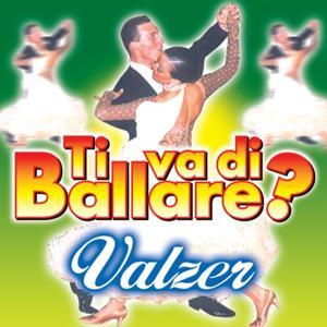 Ti va di ballare? Valzer