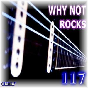 Rocks, Vol. 117