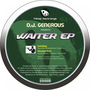 Waiter (Remixes)