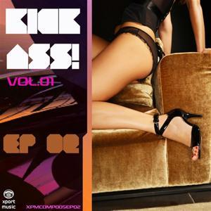 Kickass, Vol. 01 (Ep 02)