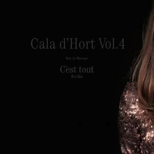Cala d'Hort, Vol. 4