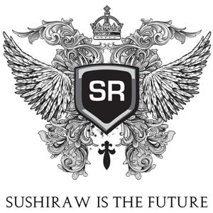 Sushiraw Is the Future, Vol. 04