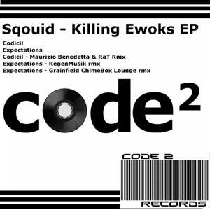 Killing Ewoks EP