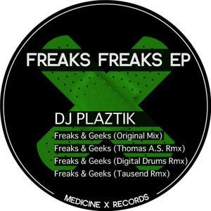 Freaks Freaks - EP