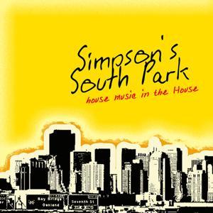 Simpson's South Park