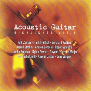 Acoustic Guitar Highlights, Vol. 4