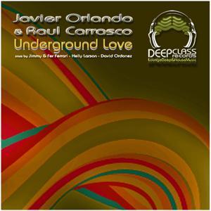 Underground Love EP