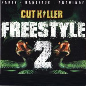Freestyle, Vol. 2