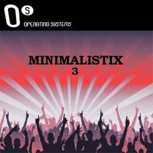 Minimalistix, Vol. 3 (Operating System)