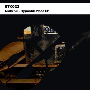 Hypnotic Place - EP