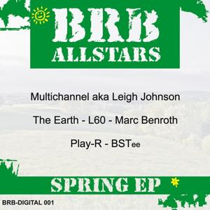 Spring - EP (BRB-Allstars)
