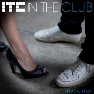She's a Man - EP