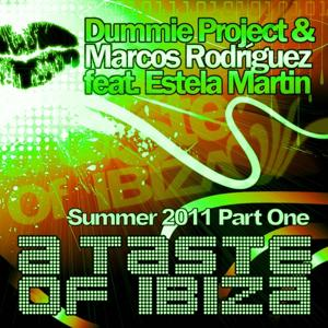 A Taste of Ibiza (Summer 2011 Part One)