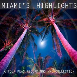 Miami's Highlights (A Four Peas WMC Collection)