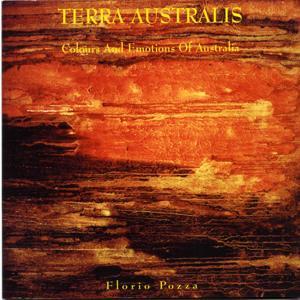 Terra Australis, Colours and Emotions of Australia