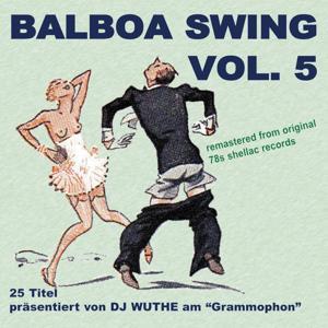 Balboa Swing, Vol. 5