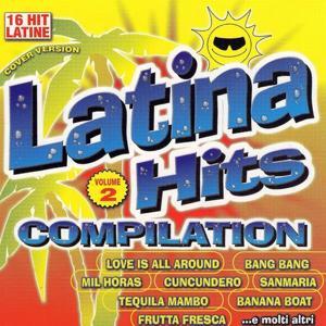 Latina Hits Compilation, Vol. 2
